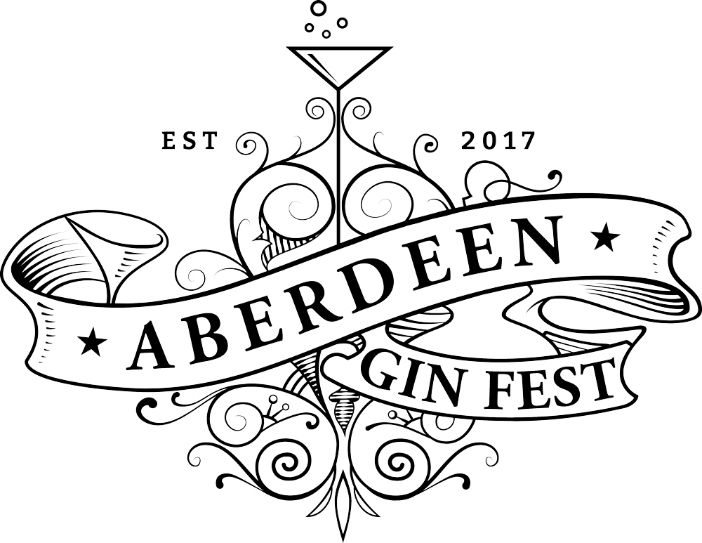 Things to do in July - Aberdeen Gin Fest