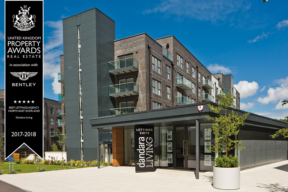 Forbes Place wins 2 5-star awards at the International Property Awards